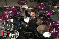 Anthrax's Charlie Benante's 'My Quarantine List With a Little Help From My Friends'