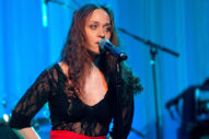 Fiona Apple Teamed With Phoebe Bridgers and More to Cover Waterboys Tune