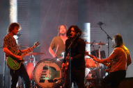 The Raconteurs' New EP Features 2 Versions of Richard Hell Songs