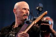 Bob Kulick, KISS and Lou Reed Guitarist, Dies at 70