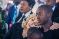 Madonna Ripped for Posting Son's George Floyd Dance Tribute
