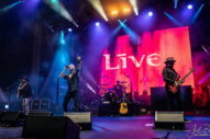 Live's Ed Kowalczyk Talks Band Reunion and Planning a New Album in Quarantine