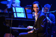 Nick Cave and the Bad Seeds to Release <i>B-Sides & Rarities Part II</i>