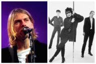 Peel Sessions From Nirvana, David Bowie, Siouxsie and the Banshees Organized Online