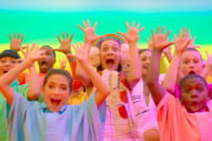 Sia Enlists Maddie Ziegler, Kate Hudson and More for Rainbow-Filled 'Together' Video