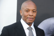 Dr Dre Believes Social Media 'Destroyed' Artist Mystique
