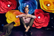 Andrew McMahon to Play Drive-In Concert Series in July