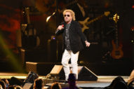 Sammy Hagar Clarifies Coronavirus Comments: 'Watch and See Over the Next Few Months'