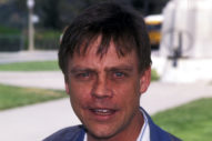 Jedi Fever: Our 1997 Interview With Mark Hamill