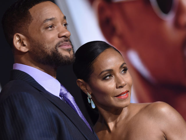How Will Smith really felt about Jada's relationship with Tupac