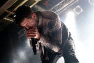 Former Of Mice and Men Singer Austin Carlile Denies Sexual Assault Accusations