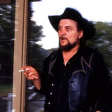The Outlaw at 50: Our 1988 Interview With Waylon Jennings