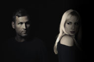 Kaskade Gets Nostalgic for Om Records Golden Days on 'When I'm With You' With Colette