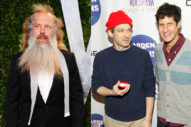Rick Rubin and Beastie Boys Revisit the Early Days on <em>Broken Record</em>