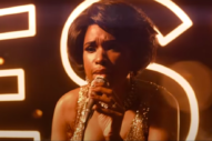 Jennifer Hudson Stars as Aretha Franklin in First <i>Respect</i> Teaser Trailer