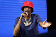 Snoop Dogg on Voting: 'I Can't Stand to See This Punk in Office One More Year'