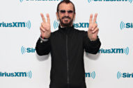 Ringo Starr Sends 'Peace Love & Continuous Support' to Those Protesting Racial Injustice