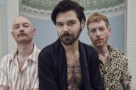 Biffy Clyro's Simon Neil on Being Betrayed, Regaining His Confidence and His Favorite New Scream Queen