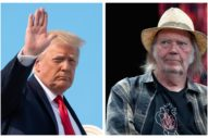 Neil Young Drops Copyright Suit Against Trump Campaign