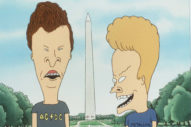 <i>Beavis and Butt-Head</i> Reboot Coming to Comedy Central