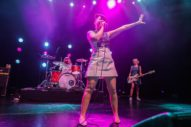 Bikini Kill to Return to the Road in 2021