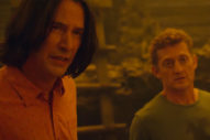 Watch the New <em>Bill & Ted Face the Music</em> Trailer