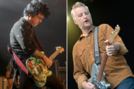 Billie Joe Armstrong Covers Billy Bragg's 'A New England'