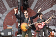 Dawes Prep New LP, Share Playful Green Screen Video for New Song