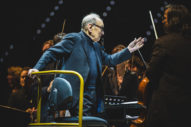 Ennio Morricone, Oscar-Winning Composer, Dies at 91