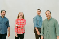 Future Islands Drop New Video for 'For Sure'