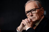 A Brief Guide to the Endless Hip-Hop Samples of Ennio Morricone