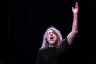 Robert Plant Preps <i>Digging Deep</i> Anthology With Unreleased Tracks