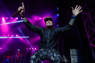 Vanilla Ice Sold Only 284 Tickets Prior to COVID Cancellation of Austin Show