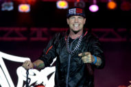 Vanilla Ice to Play 4th of July Weekend Concert in Austin
