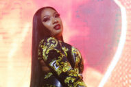 Megan Thee Stallion Explains Why She Speaks Up for Black Women in <i>New York Times</i> Op-Ed