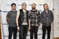 Facebook Deletes Trapt's Account Following Prior Ban