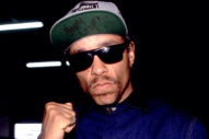 Ice-T: Our 1991 Interview