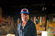 Jeff Ament to Release New Solo Album <i>I Should Be Outside</i>