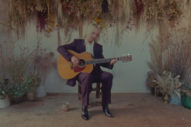 Laura Marling Goes Back to Acoustic Basics in 'Fortune' Video