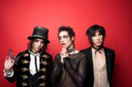 Palaye Royale Are the Debaucherous Rock Band You're Too Old to Know About
