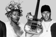 Tom Morello Teams With Imagine Dragons' Dan Reynolds, Shea Diamond, and the Bloody Beatroots for New Single