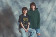 Tegan and Sara Recreate High School Photos in New Video, Prep Remix EP