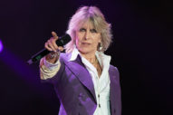 Chrissie Hynde to Release Bob Dylan Covers Album