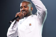 Kanye WestRips Harriet Tubman, Goes on Anti-Abortion Rant at First Presidential Rally