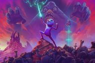 Squanch Games Brings <i>Rick and Morty</i> Co-Creator's Humor to Virtual Reality