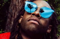 Ty Dolla $ign Enlists Kanye West, FKA Twigs, Skrillex For 'Ego Death'
