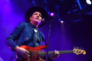 Win Butler Shares New Music Snippet and 'Message of Unity and Hope' With Fans