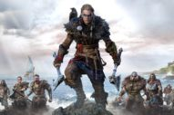 <i>Assassin's Creed Valhalla</i> Blends Traditional Viking Sounds With a Modern Gaming Soundtrack