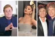 Rolling Stones, Ariana Grande, Elton John Are Music's Highest-Paid Musicians