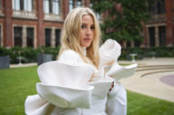 Ellie Goulding on Working with Juice WRLD and 'Discovering Love for Yourself'